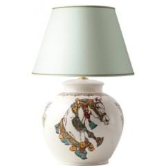 Lampe Crémone