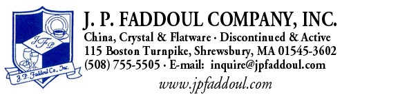J. P. Faddoul Company, Inc